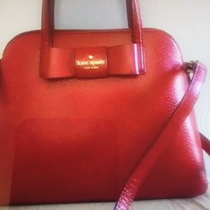🆕 AUTHENTIC KATE SPADE 'MATTHEW STREET MAISE 👜'